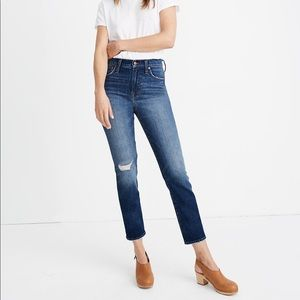 Perfect Vintage Jean